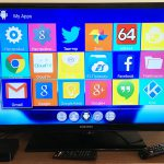 Приставка Смарт ТВ Box на Android для телевизора