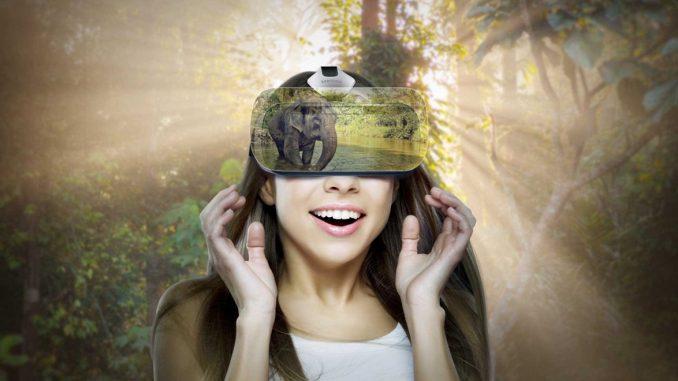 YouTube запустил сериал в виртуальной реальности