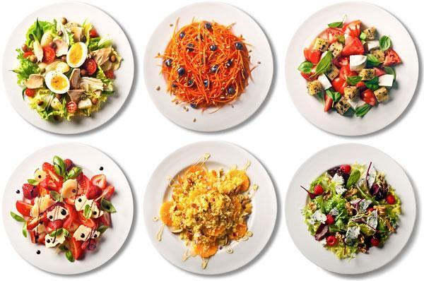 Здоровое питание, когда нет времени на готовку