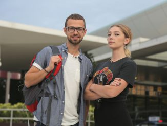 Орел и Решка