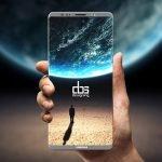 В Украине стартовали продажи флагманского Samsung Galaxy Note 8