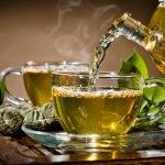 Зеленый чай — самый полезный напиток с необычайными свойствами