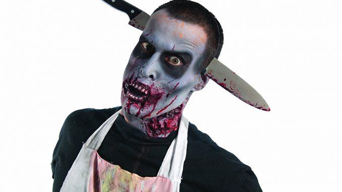 Лучший наряд на Хэллоуин