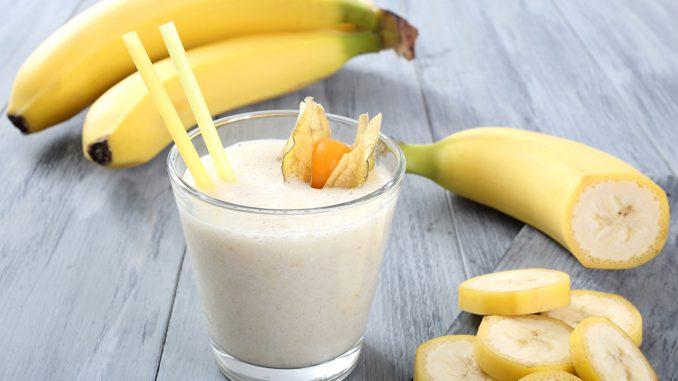 Банан. Полезные и вредные свойства