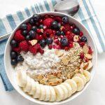 Самый полезный и вкусный завтрак в мире