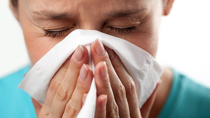 Как избавится от аллергии