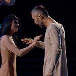 Шоу «Танцы со звездами» покинули Сергей и Снежана Бабкины