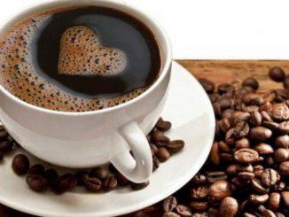 Кофе. Полезные и вредные свойства