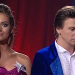Шоу «Танцы со звездами» покинул Дмитрий Комаров