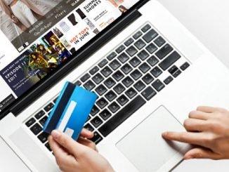 Покупать одежду в интернете