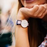 Часы — лучший аксессуар для женского образа