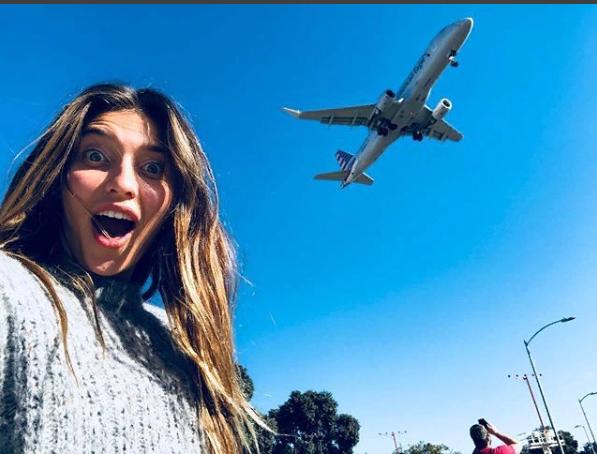 Регина Тодоренко летит на Гавайи