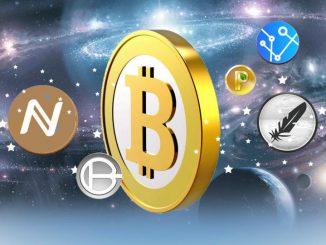 5 криптовалют в которые стоит инвестировать