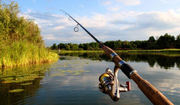 Выбрать подарок для рыбалки