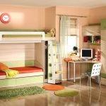 На что обратить внимание при покупке мебели в детскую
