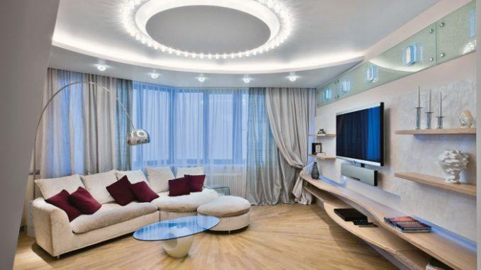 Интерьер новой квартиры