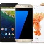 5 смартфонов с худшей компоновкой внутренностей