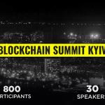 Важное событие весны: Blockchain Summit Kyiv 2018