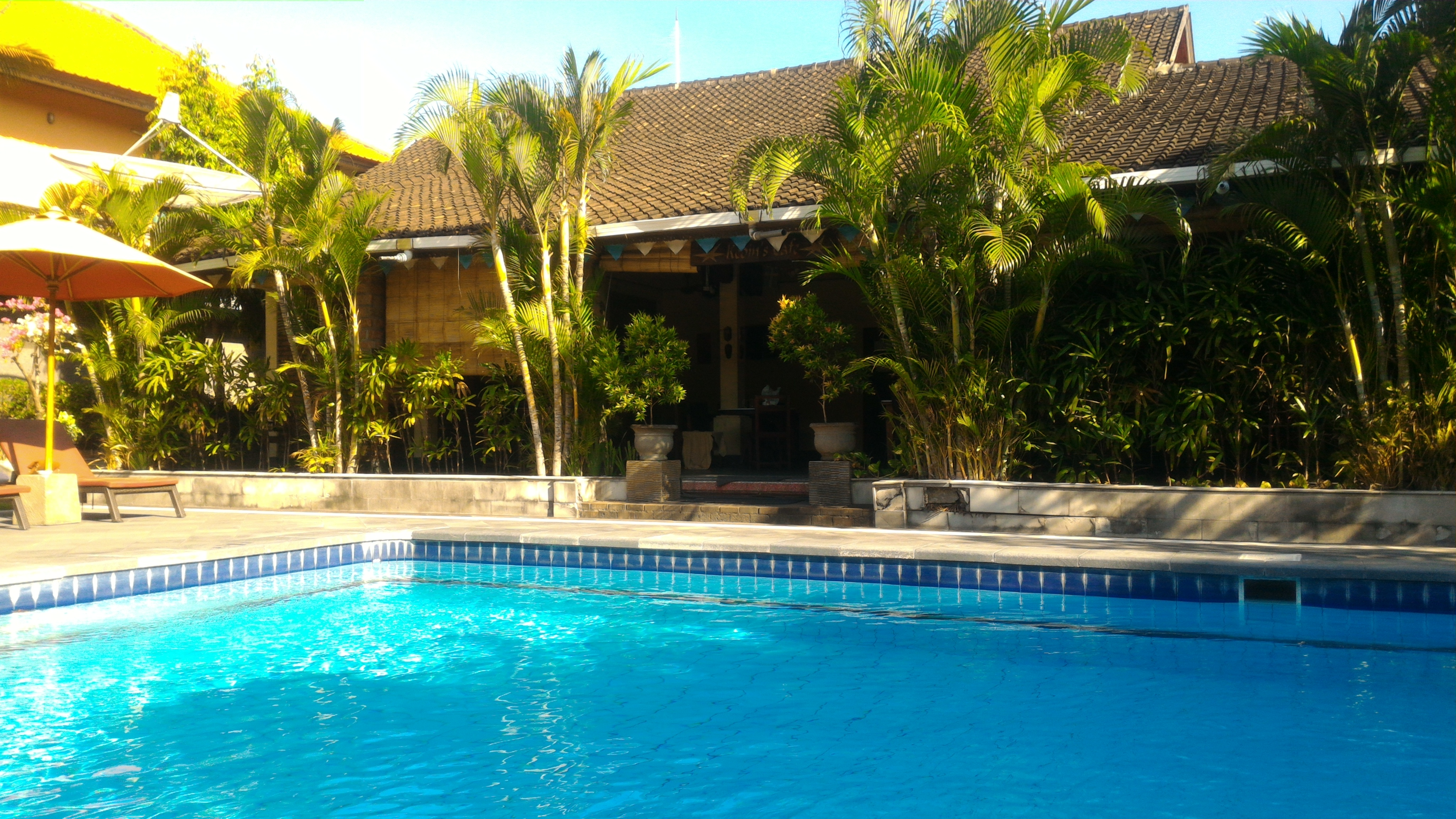Жилья на Бали