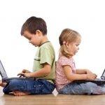 Как отвлечь детей от он-лайн игр и социальных сетей