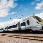 В Германии тестируют первый пассажирский электропоезд