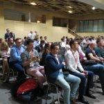 В Киеве состоялось масштабное событие: Blockchain & Bitcoin Conference