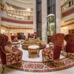 Сколько стоит ночь проживания в отеле в Киеве
