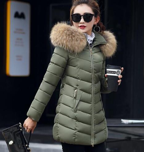 Преимущества зимней одежды