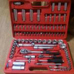 Список инструментов, которые должны быть в доме