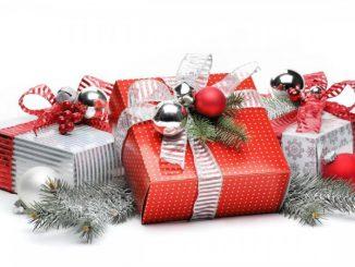 список подарков на новый год
