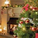 Как обезопасить свою квартиру в новогодние праздники