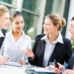 Тренинг переговоры в бизнес-школе GEBS – научитесь добиваться своего