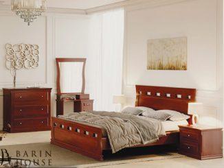 Двуспальные кровати в Киеве
