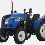 Минитракторы Dongfeng предлагает купить «Первый тракторный салон»
