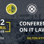 Конференция с IT права состоится 12 апреля 2019 года