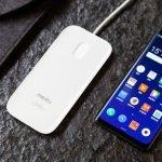 Meizu выпускает смартфон без разъемов | Стоимость пугает