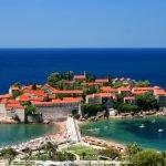 Куда лучше ехать на отдых в Черногорию