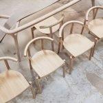 Мебель из фанеры — тренд современности