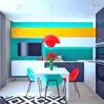 Сколько стоит обустроить новую кухню | Цены на мебель и технику