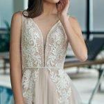 Свадебные платья, поражающие воображение, от салона Вельон