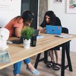 Пространство для фрилансеров, коворкинг — тренд 2019