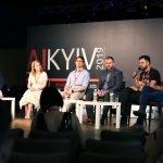 Итоги AI Conference Kyiv 2019