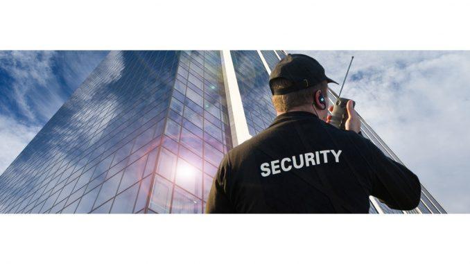 Охранная служба