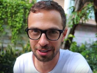 Антон Птушкин - тревел-блогер