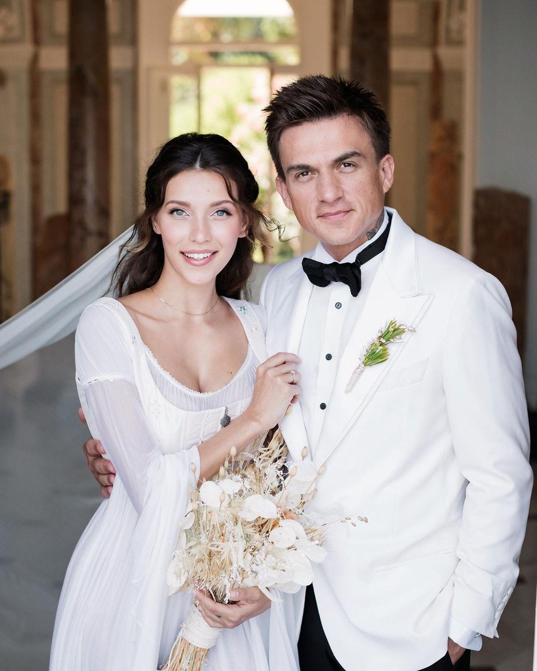 Свадьбы знаменитостей в 2019 году