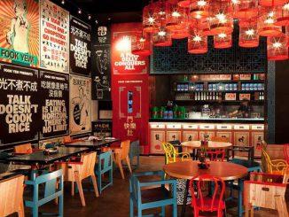 Главные правила оформления ресторана