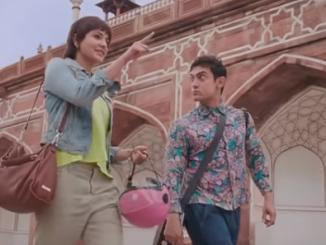 Пикей- индийский фильм