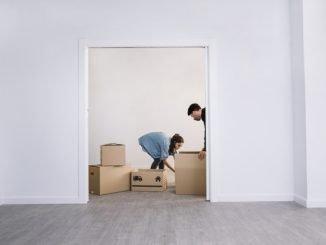 Как обустроить новую квартиру