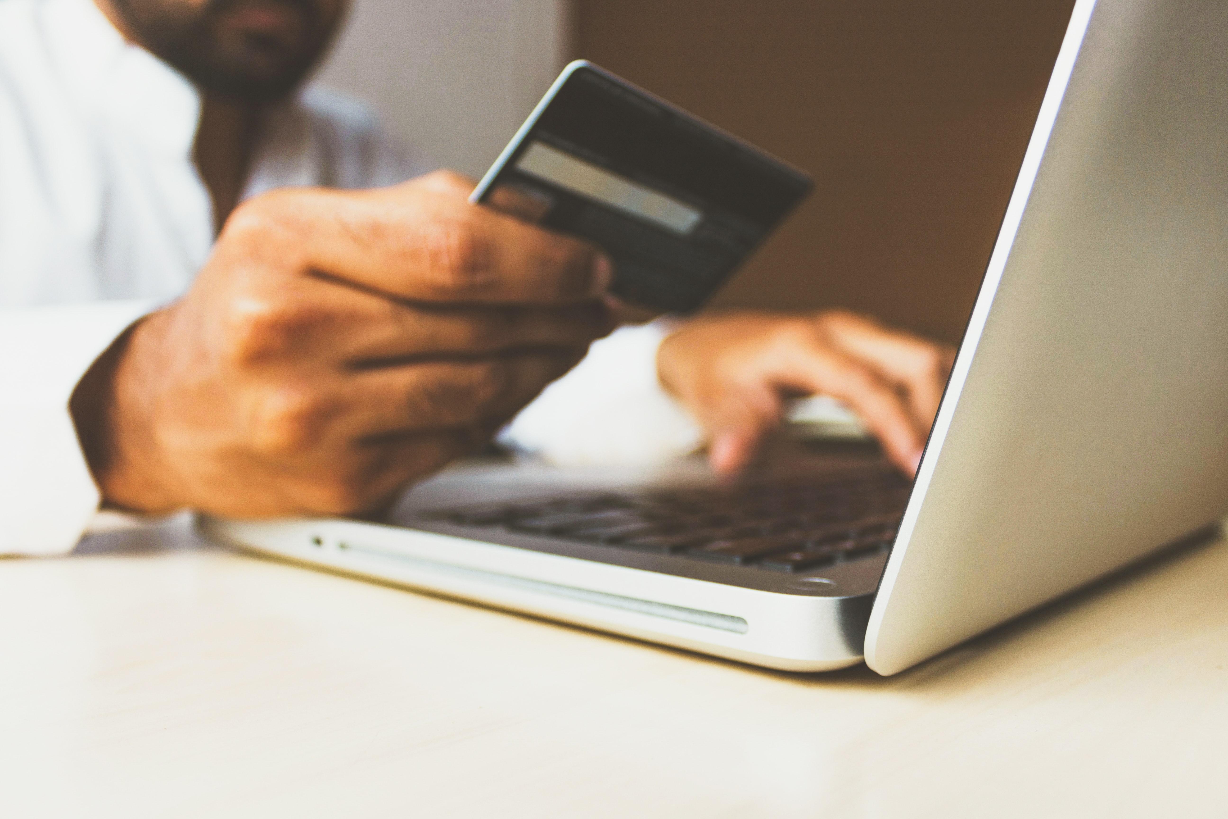 Оформление онлайн займов от МФО